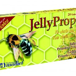 JELLY PROPOS 20 AMPOLLAS