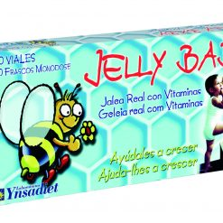JELLY BABY ( 20 VIALES )